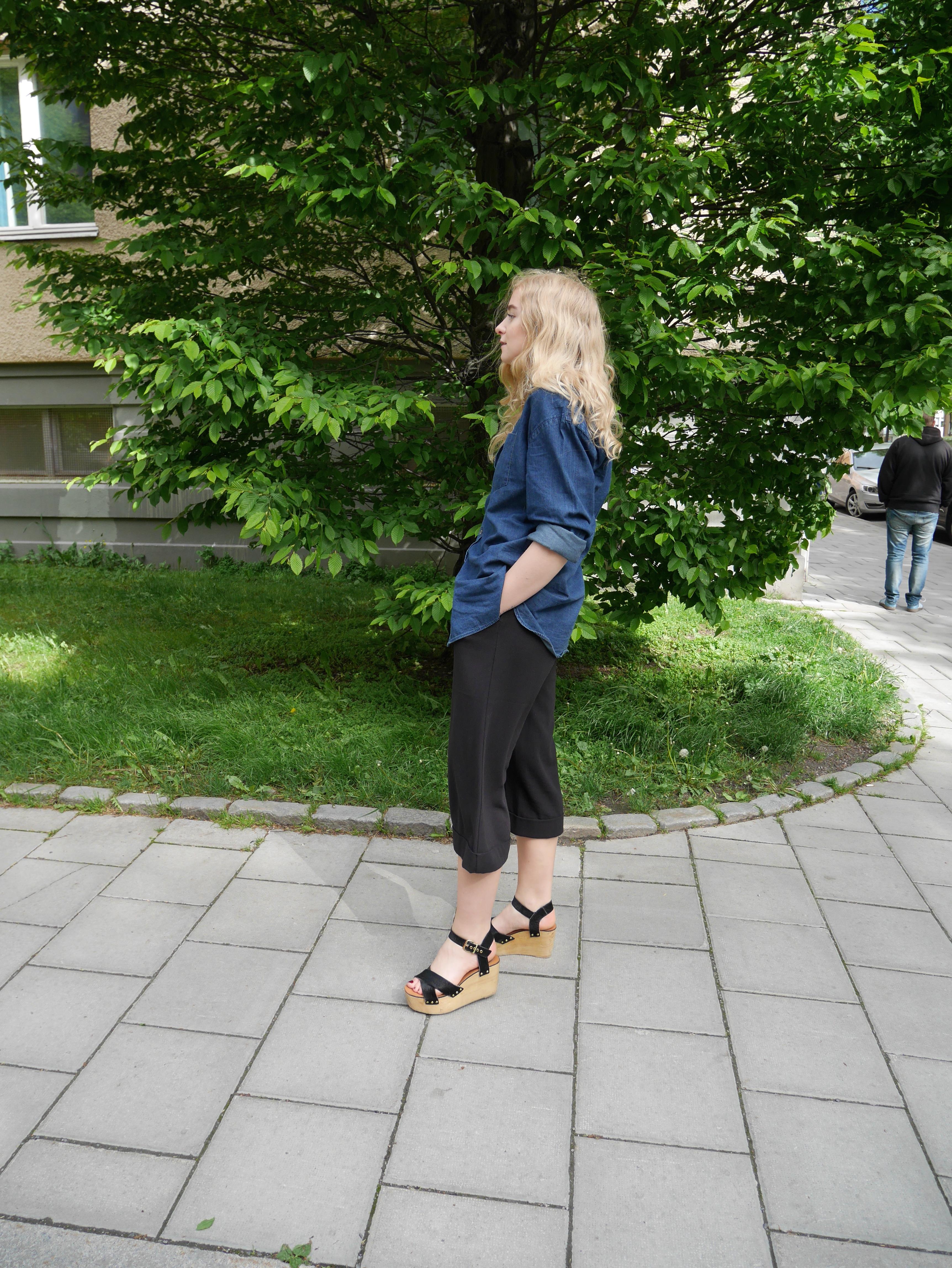Mode Fanny Ekstrand Metro Mode Sida 43
